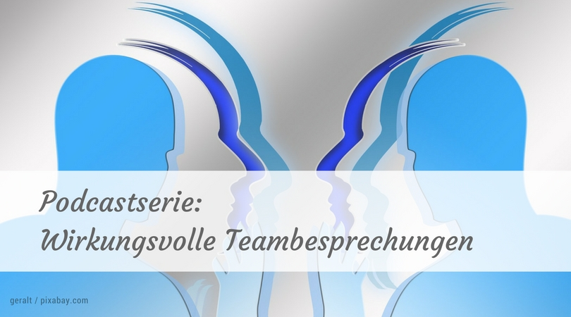 Header Impulse Teambesprechungen