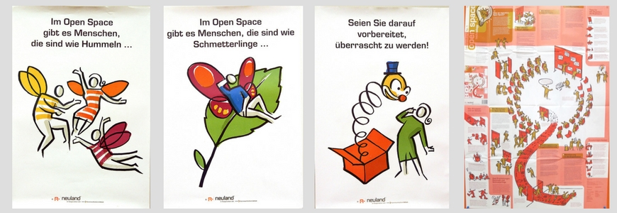 Prinzipien Open Space 1