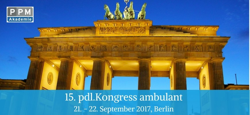 pdl.kongress2017 Webseite